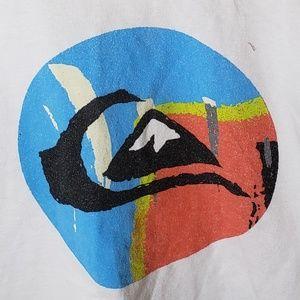 Quiksilver Shirts - QuickSilver Men's Medium T-shirt